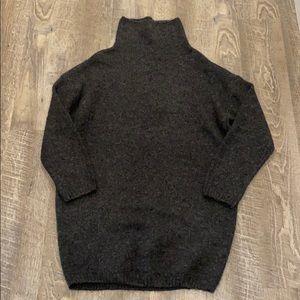 Aerie Oversized Sweater Dress
